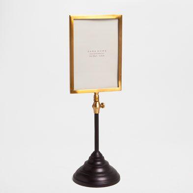 Cadres & Miroirs - Décoration - Nouvelle collection | Zara Home France