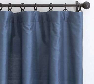 17 Best images about *Drapes & Curtains > Silk* on Pinterest ...