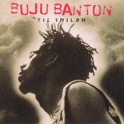 Buju Banton - 'Til Shiloh (Expanded) (CD)