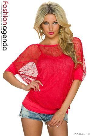 Bluza Rosie Lynn la 89 lei | FashionAgenda