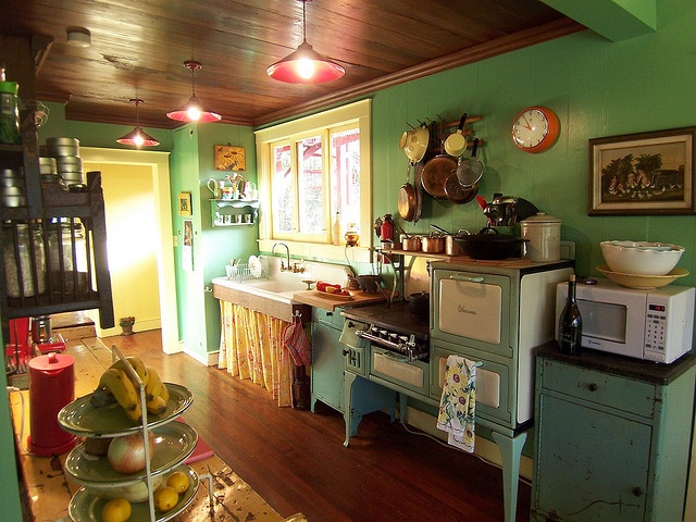 Kitchens Small Kitchens Kozy Kitchen Antique Kitchen Kitchen Vintage