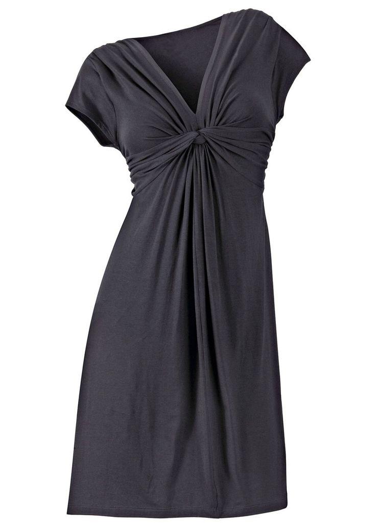 Sukienka Śliczna sukienka z cienkiej • 99.99 zł • bonprix