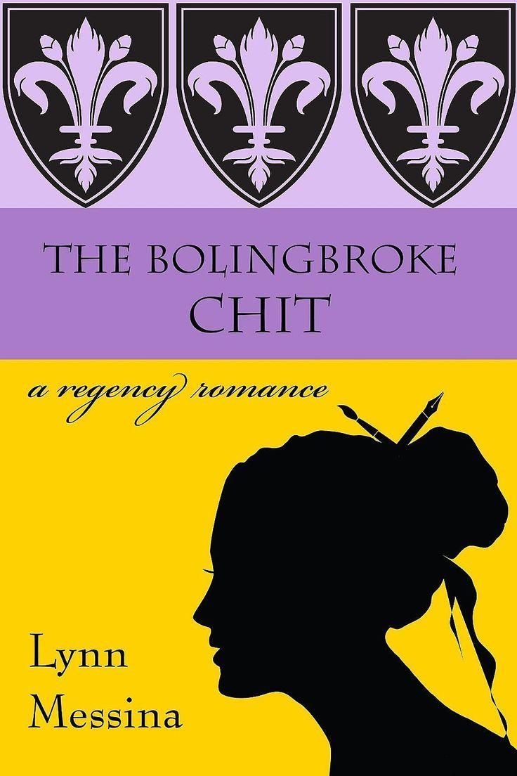 The Bolingbroke Chit By Lynn Messina