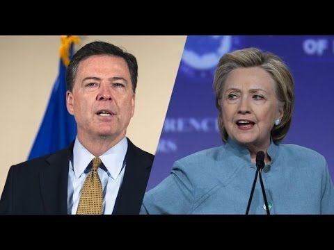 CNN BREAKING NEWS: DNC Refuses to Let FBI Analyze Hacked Servers. Denies Multiple FBI Requests...