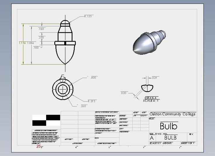 Flashlight Assembly Bulb