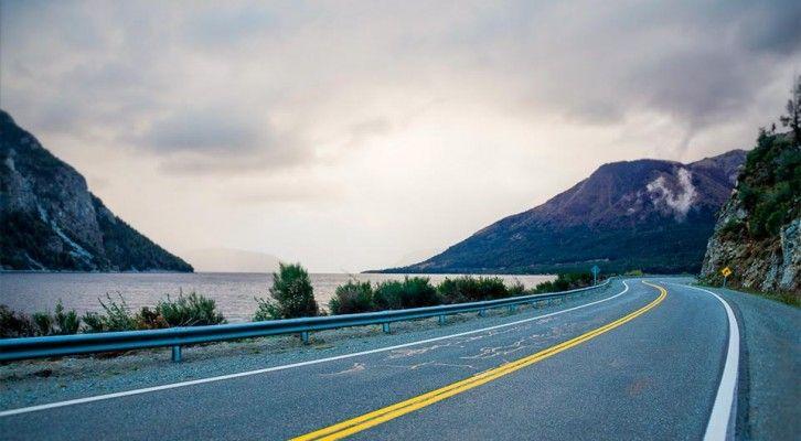 Ruta Siete Lagos Patagonia