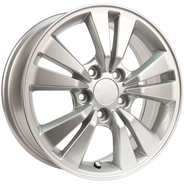 RTX Wheels RTX OE Akio Grandeur/Size 16X6.5 http