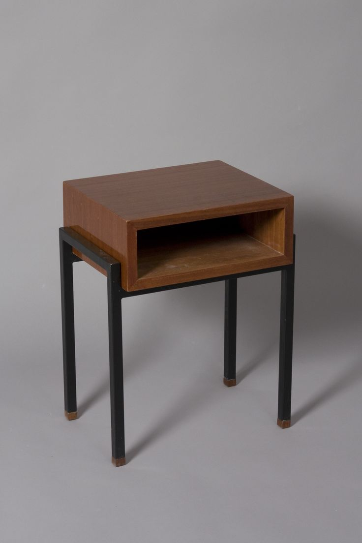 Slim round end table modern accent table with drawer calvin end table - Richard Alain Furniture Design Here Now Find This Pin And More On Bedside Tables