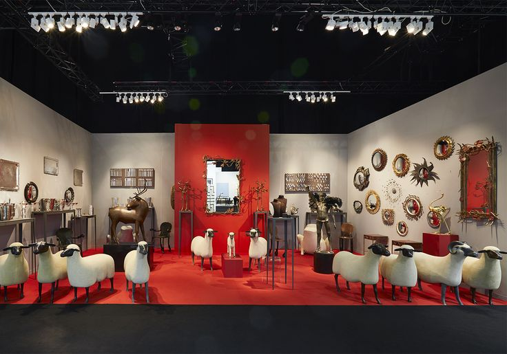 Take a look at what's happened at Pad Geneve 2018 | www.bocadolobo.com #interiordesign #designagenda #luxurybrands #bocadolobo #designweeks #immcologne #maisonetobjet #showrooms #highlights #furniture #living rooms #bedrooms #sofas #diningtables #interiorfurniture #design