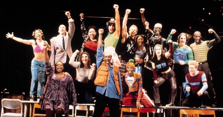 Fox has announced a pair of live musicals that will broadcast on the network in 2017: Rent and A Christmas Story.                 The live version of Jonathan Larson's Tony-winning musical follows the January 2016 airing of Fox's Grease: Live.
