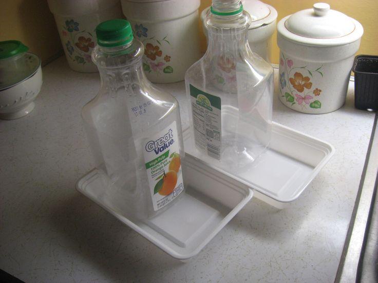 chicken water feeder how to make