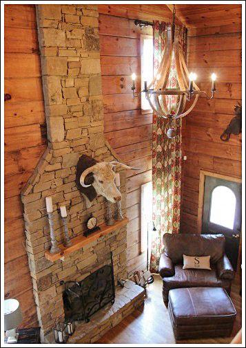 Top 25+ best Western Living Rooms ideas on Pinterest