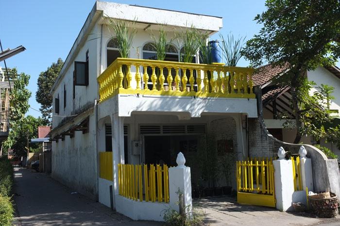 Ruang MES 56 Yogyakarta