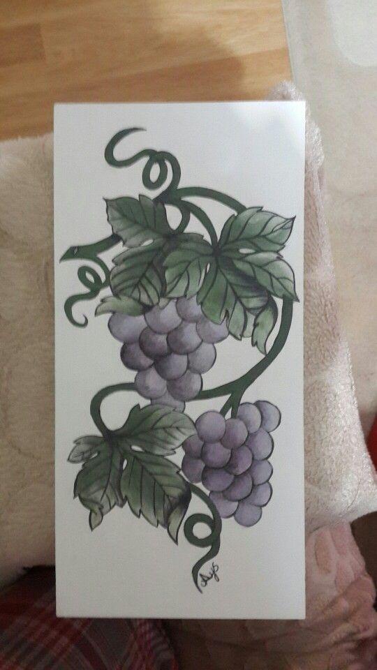Çini üzüm