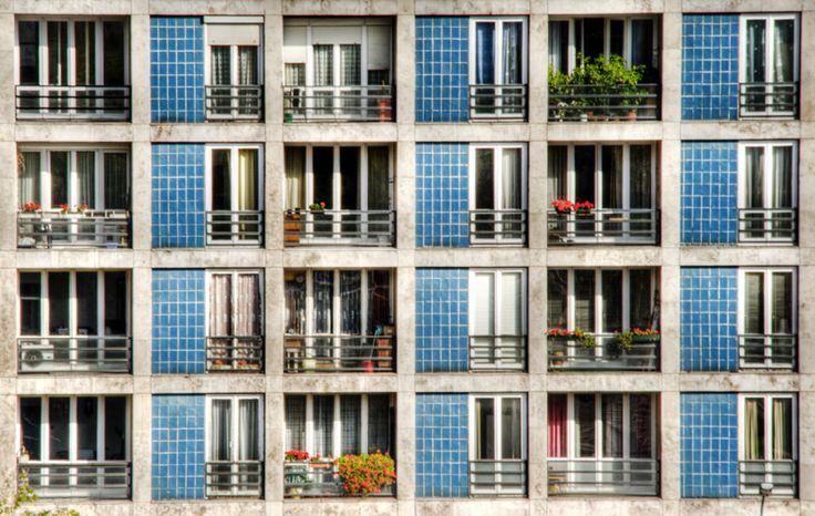 https://flic.kr/p/8XsPvy | Budapest building. Edificio de Budapest | Hungary  Hungria
