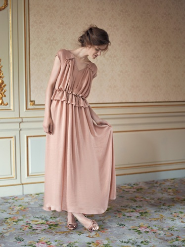 THE DRESS BY FLICKA 2013 HOLIDAY COLLECTION