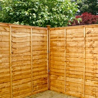 Welcome To Fence Supermarket.co.uk For Your Fence Panel Needs   Fence