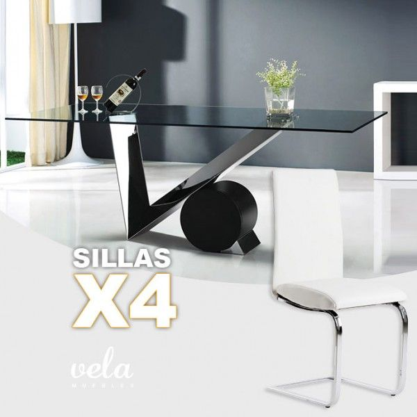17 Best images about Conjuntos de mesas y sillas de comedor on ...