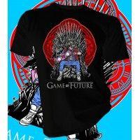 Game of Future #gameofthrones #backtothefuture #tee #tees #teeshirt #tshirt #fashion #clothing #apparel