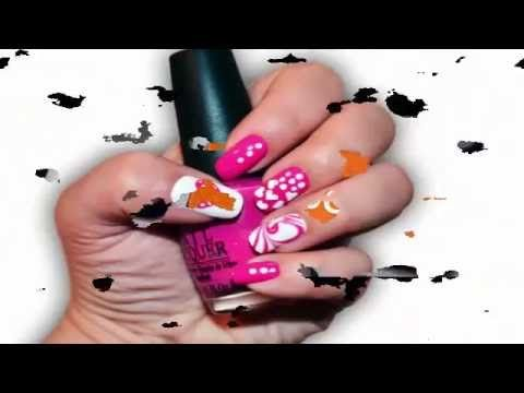 Simple Pink Nail Art Tutorial | Makeup Tutorial Channel... See More Here : http://goo.gl/jDA1dc  Hope Your Enjoy! ..... Like, Share, Comment & Subscribe Us!  More Makeup Tutorial Channel videos ... Click Here: https://www.youtube.com/channel/UC3SbRN6zFEgCdnKHZj28B4w #nailart #nailarttutorial #nailarttutorialvideo