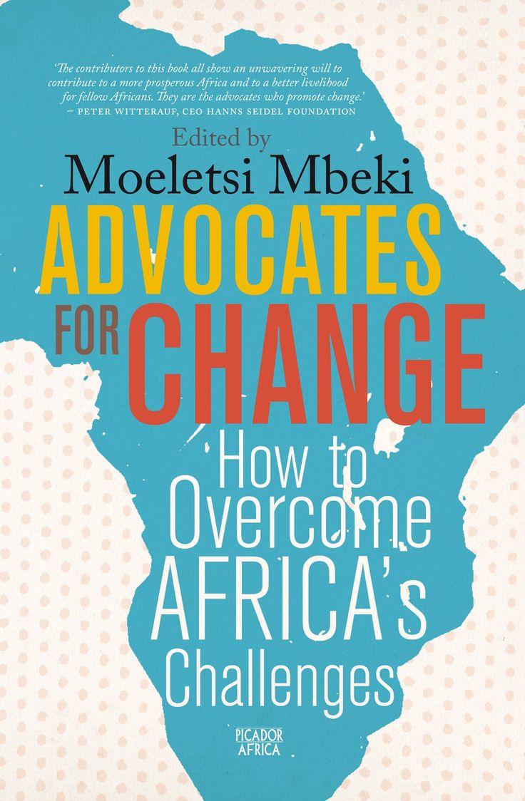 Advocates for Change « Pan Macmillan