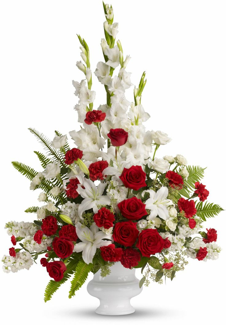 Funeral Home & Memorial Service Flower Delivery