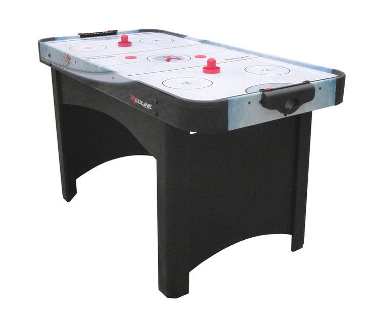 Acclaim 4 1/2 Ft Air Hockey Table. Amazing Table For Your Family