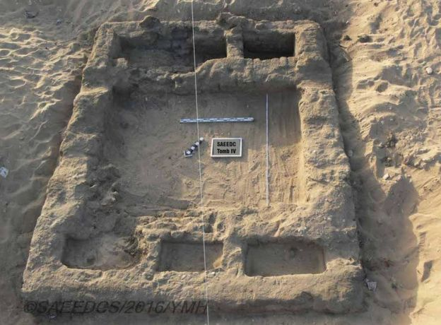 24 November 16 Egypt ancient city unearthed by archaeologists