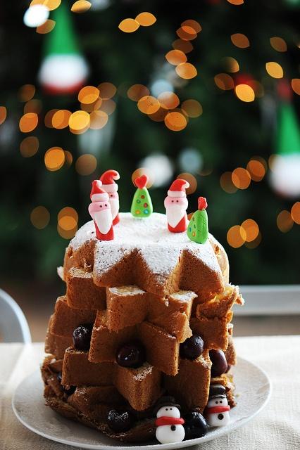 Pandoro #christmas #food  #Help4theHolidays @LondonDrugs, Natale