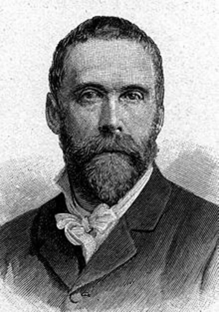 Syrius Eberle Pfronten, (Algovia, 1844 - Tirol del Sur, 1903)