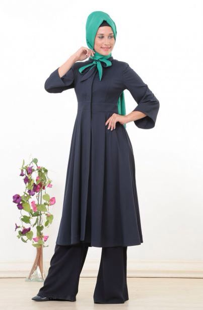 Doque da büyük indirim devam ediyor ..! Doque Kap sadece 99,90 TL.. [ Doque Astarsız Fiyonklu Kap-Lacivert DB54248-11 ] Sipariş Link : http://bit.ly/1vZR3W1 Diğer Modeller için : http://bit.ly/WewrgQ #InstaSize #moda #tasarım #tesettür #giyim #fashion #ınstagram #etek #tunik #kap #kampanya #woman #alışveriş #özel #zerafet #indirim #hijab