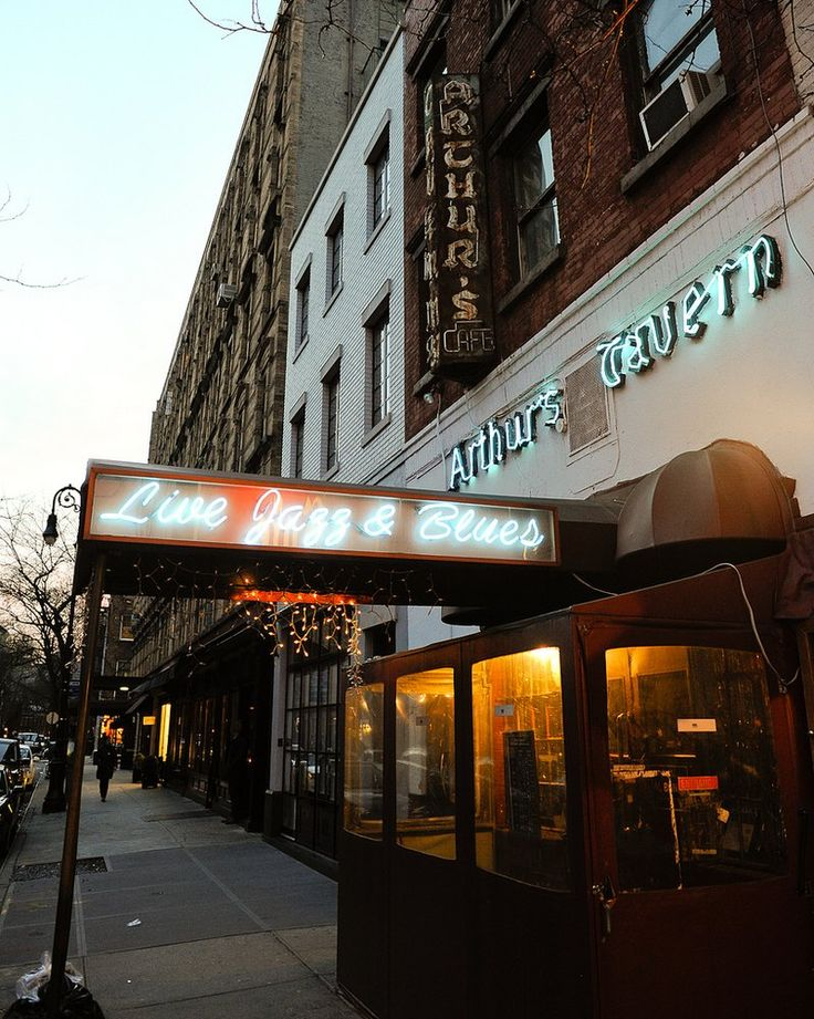 43 Best New York City Jazz Clubs Images On Pinterest