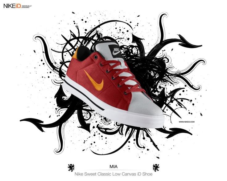 Nike ID Miami Heat Nike id, Nike, Style