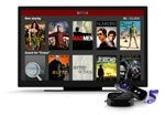 Pin it!Roku offers a huge line-up of channels like Netflix, Hulu, NASA, NBC News and hundreds of others.