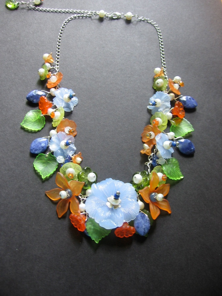 acrilic jewelry 82 best ideas about jewelry crafts lucite flowers on 5484