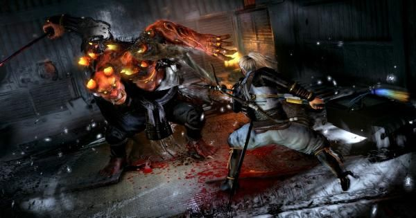 Anuncian Nioh Complete Edition para PC - LEVELUP