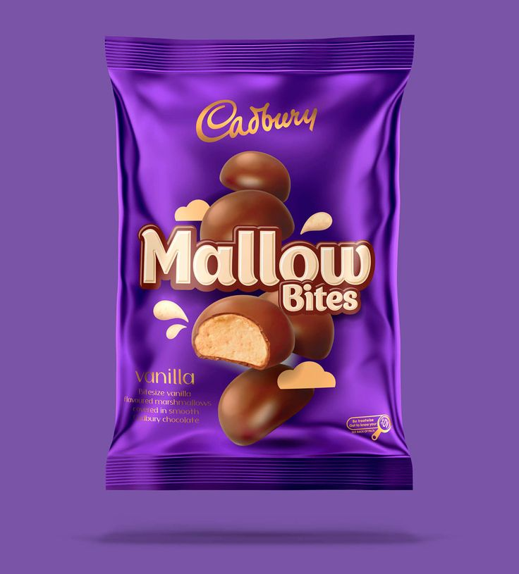 Cadbury Choc Candy on Behance