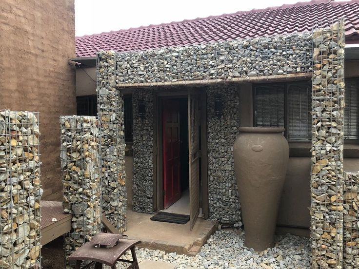 unbelievable curved gabion wall. Gabion Cladding 529 best images on Pinterest  wall Decks and