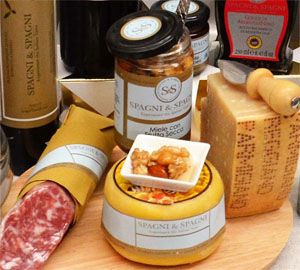 A selection of the best #ItalianFood products for a tasteful #weekend! Spagni & Spagni Experience The #ItalianTaste