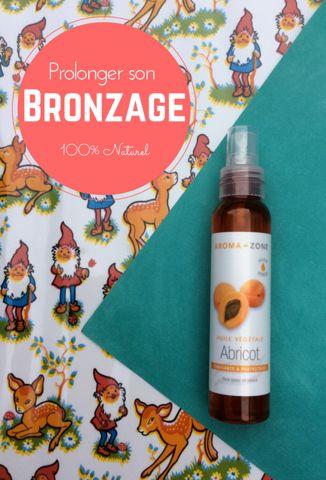 Le produit miracle pour prolonger l'été et garder son bronzage #skincare #bronzage #suntan