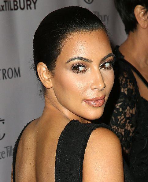 Risultati immagini per kim kardashian