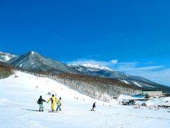 岩手県岩手郡雫石町にある網張温泉スキー場  休暇村岩手網張温泉から歩いて23分でスキー場に着くので休暇村に泊まってスキーをしたり温泉に入ったり移動もラクラクです スキーセンター隣のキッズエリアそりあそびエリアではそり遊びを満喫 ゆったりとしたファミリーゲレンデもあります  またリフト券には3時間券や5時間券などもあるので小さなお子さんがいる場合など短い時間でスキーやスノボを楽しみたいファミリーにもピッタリですよ  tags[岩手県]