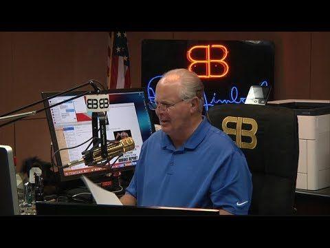 Rush Limbaugh Show Podcast Tuesday Feb 19 2019 Full Video