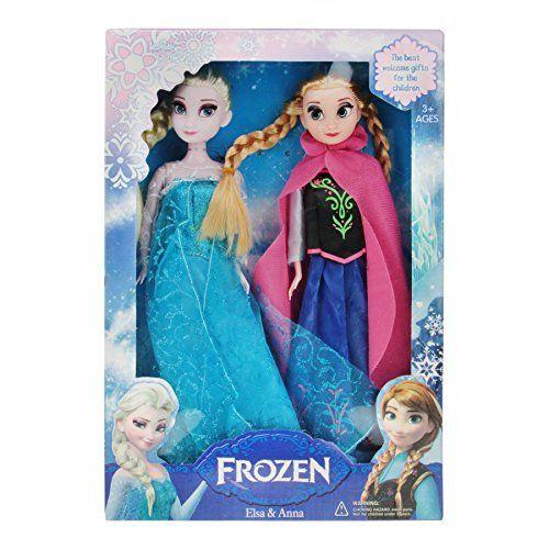 Black Princess Toys