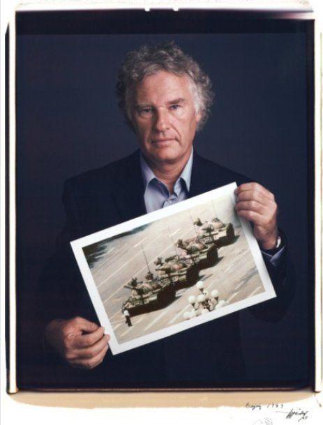 历史上那些举世闻名的经典照片,与它们的摄影师。--转