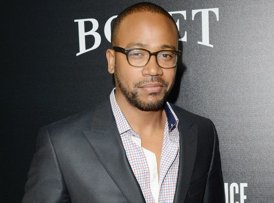 Columbus Short Promises This Is the Last Time He'll Be ''Homeless'' After Girlfriend Claims He Cheated and Kicks Him Out