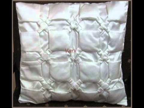 Canadian smking cushions video