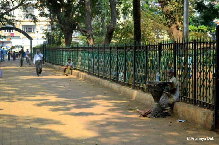 Following Mahatma Gandhi in Mumbai | Padhaaro