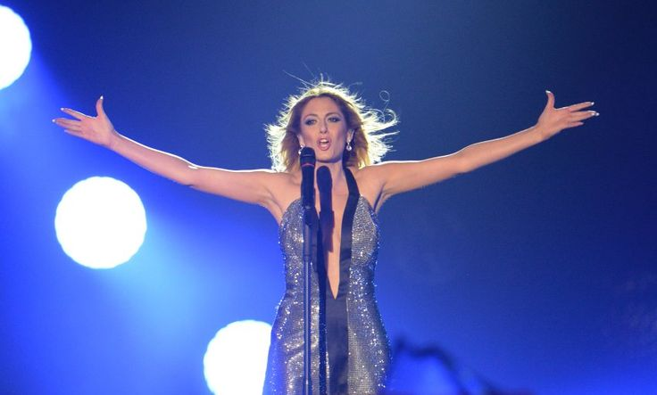 eurovision 2015 uk final date