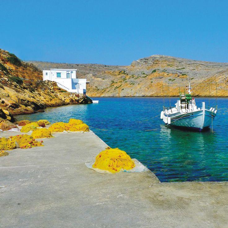 Sifnos | Greece